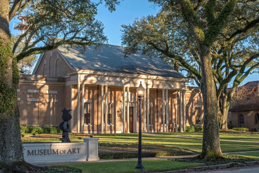 Lauren Rogers Art Museum