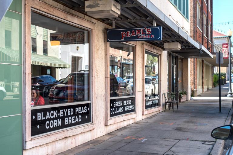 Favorite Restaurants in Laurel MS