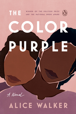 Book cover of The Color Purple.