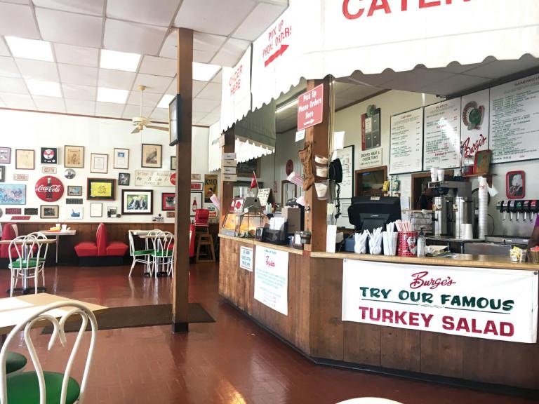 Best Sandwiches in Central Arkansas