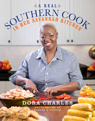 A real southern cook by Dora Charles is a wonderful cookbook with traditional southern recipes.
