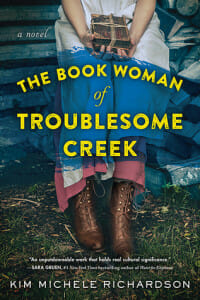 The book woman of Troublesome Creek - book review