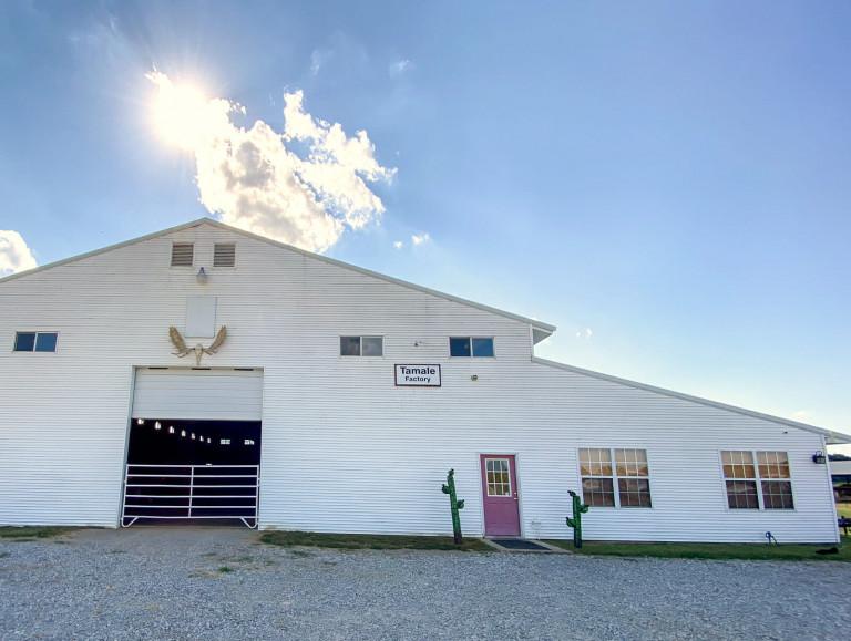 The Tamale Factory – Tamales in Arkansas
