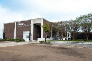 Natchez Visitor Center - you will find displays and information about things to do in Natchez here as well as tour information for the homes.