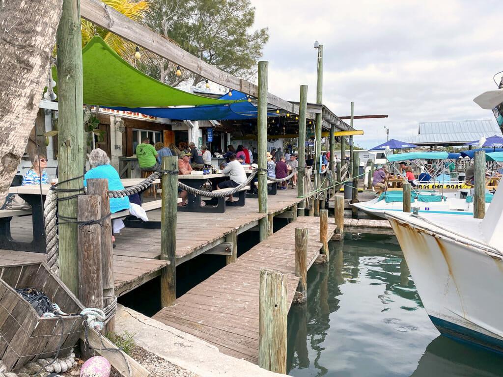 The Star Fish Restaurant