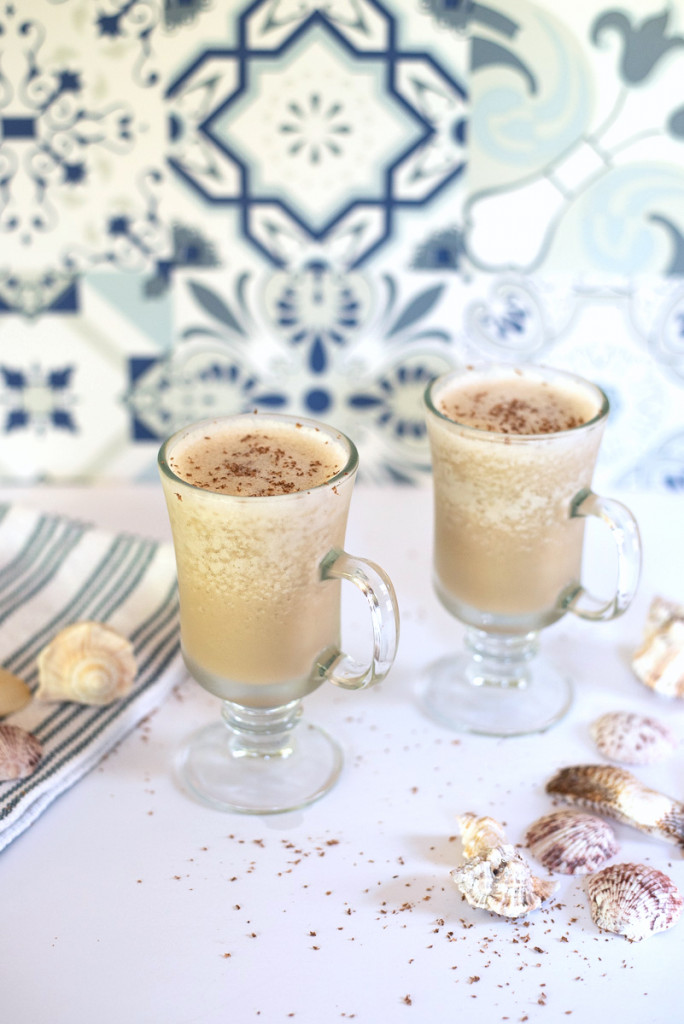 A Bushwacker drink is the perfect summer cocktail