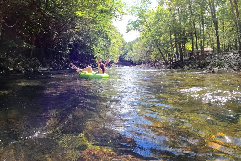 Things to do in Townsend, Tn: The Peaceful Side of the Smokies